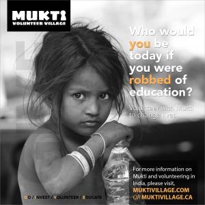 MuktiVillage-education